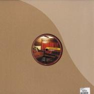 Back View : Mathias Kaden - LUCIDAS EP - Freude am Tanzen / FAT 035