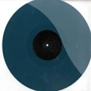 Back View : Arne Weinberg pres - ONMUTA MECHANICKS (COLOURED VINYL) - Echocord Colour 001