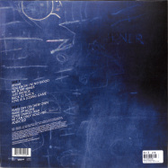 Back View : Amy Winehouse - BACK TO BLACK (UK-LP) - Universal / 4573221 / 602517341289
