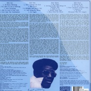 Back View : Delroy Wilson - DUB PLATE STYLE - REMIXED BY PRINCE JAMMY 1978 (2X12 INCH LP) - Pressure Sounds / PSLP0064