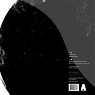 Back View : Douglas Greed - BUSCHHOF EP - Acker Records / acker019