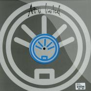 Back View : Harry Axt - DOMINATION EP - AFU LTD / AFULTD32