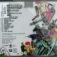 Back View : Kitbuilders - YOU TRASHED MY MIND (CD) - Vertical Records 05 CD