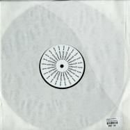 Back View : Confusion Concepts - CONNECT (QUANTUM SOUL / MODEL 1075 RMXS) - DimbiDeep Music / DIMBIV002