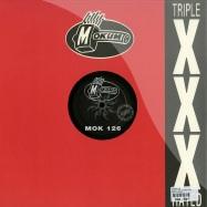 Back View : Chosen Few - NAME OF THE DJ REMIXES 2012 - Mokum / mok126