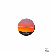 Back View : Automatic Tasty - FIELDWORK EP (BLACK 12 INCH / REPRESS) - Lunar Disko Records / LDR10.10