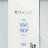 Back View : Drexciya - JOURNEY OF THE DEEP SEA DWELLER 2 (CD) - Clone Classic Cuts / CC023cd