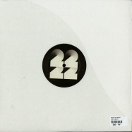Back View : Nick Bee & Sunchase - SUMMO / BELLTINE - 22:22 / 2222_001