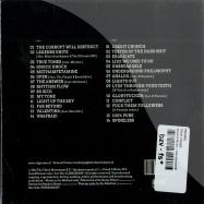 Back View : Promo - TRUE TONES (2xCD) - Cloud 9 Music / cldm2012108