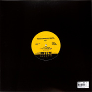 Back View : Todd Terry - TODD TERRY PRESENTS SAX - Freeze Records / Freeze1301