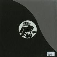 Back View : John Camp - CREDIT DEFAULT SWAP THE REMIXES - Have A Killer Time / HAKT003