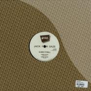 Back View : Alden Tyrell - SOMEHOUSE / WURKIT - Clone Jack For Daze / CJFD19