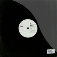 Back View : Roger Gerressen - LIBERAL / MINT REMIXES - Fear Of Flying / FOF024.5