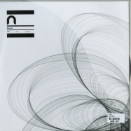Back View : Dustin - 15 FLOORS EP (INCL. POSTER) - Nixwax / NIX007