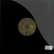 Back View : Nikola Gala / Leon - MOANIZED 02 (OXIA / RAMON TAPIA / TRIPMASTAZ RMXS) - Moan Recordings / MOANV04