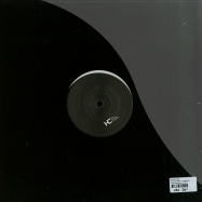 Back View : Victor Shan - HOW YOU WANT IT (VERSIONS) - The Healing Company / THC05