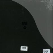 Back View : Flying Lotus - YOURE DEAD! (LTD 4X12 LP BOX + MP3) - Warp Records / WARPLP256LTD