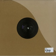 Back View : Cio D Or - OFF AND ON (10 INCH) - Telrae / Telrae026