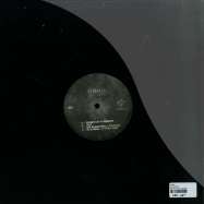 Back View : Tunnel - THE REVENANT (SUBMERGE / LEE HOLMAN REMIXES) - Etichetta Nera Ltd / ENLTD008