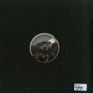 Back View : Damien Schneider - SETI EP - Onnset / Onnst003