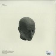 Back View : Faster - PRESIUNE (180G / VINYL ONLY) - Ruere Records / RUERE001