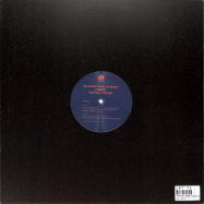 Back View : V/A (Shaun J Wright & Alinka, Chrissy, Rahaan, The Black Madonna) - THE CLASSIC MUSIC COMPANY PRESENTS NOUVEAU CHICAGO - Classic / CMC136