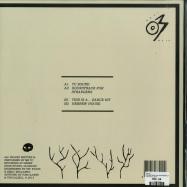 Back View : Mr TC - SOUNDTRACK FOR STRANGERS EP - Optimo Music / OM 30
