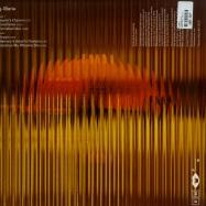 Back View : G Marie - TARNISHED IDOL - Pleasure Wave / PWAVE 01