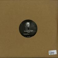 Back View : Jonna - THROUGH THE NIGHT EP - Shadeleaf Music / SM-12-009
