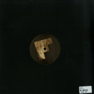 Back View : Jay Lumen - FUSION EP - Footwork / FW002