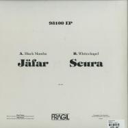 Back View : Jafar & Seura - 93100 EP - Fragil Musique / Fragil019