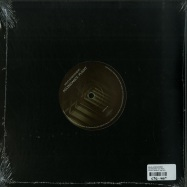 Back View : Miles Atmospheric - ASCENDANCE (10 INCH) - Common Dreams / CMD 004