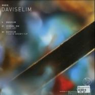 Back View : Radiq - DAVISELIM (TITONTON DUVANTE REMIX) (VINYL ONLY) - Undefined / UNDF004