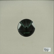 Back View : Niereich / 2000 And One - PHOENIX EP - DRIVING FORCES RECORDINGS / DFR043