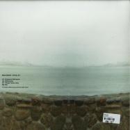 Back View : Max Graef - APRON EP - Apron Records / Apron27