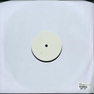Back View : Reboot - ARE YOU LOOSING MY MIND, VILLALOBOS RMXS - Get Physical / GPM371