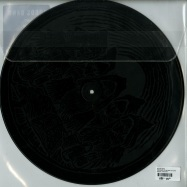 Back View : Budos Band - THE SHAPE OF MAYHEM TO COME (ONE SIDE ETCHED VINYL) - Daptone / DAP12005