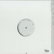 Back View : V - FAUX PAS EP - Nautilus Rising / NR003sub