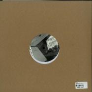Back View : Rebar - HANSAPROHLIS EP (INCL ALEX BAU & COETER RMXS) - Made of Concrete / MOC013