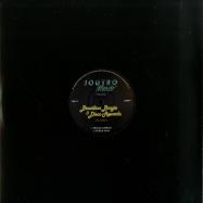 Back View : Joutro Mundo - BRAZILIAN BOOGIE & DISCO VOLUME 2 - Black Riot / MRVBBDV2