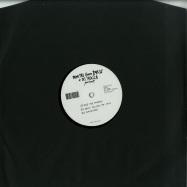 Back View : Dimitri From Paris & DJ Rocca - ERODISCOTIQUE EP4 - Gomma / GOMMA222