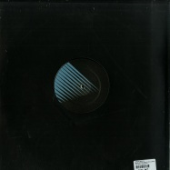 Back View : Various Artists - ANDES SPECIAL PACK 01 (3X12 INCH) - Andes Music / Andespack01