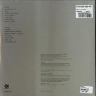 Back View : Waldeck - GRAN PARADISO (LP) - Dope Noir / DONO31 / 3488123