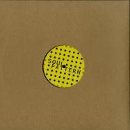 Back View : Mac-Kee - NO MORE FUNK EP - Soul Pattern / SP01