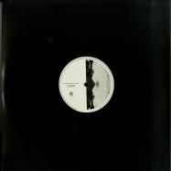 Back View : Lewis Fautzi - MOLECULAR SPASMS EP - Soma / SOMA508