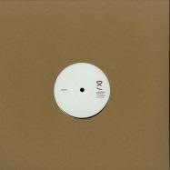 Back View : Monsieur Georget - COLOMBINA (VINYL ONLY) - AKU / AKU009
