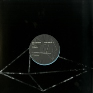 Back View : Dave Simon - TRAYPHO EP (180G COLOURED VINYL) - Proper Techno Tunes / PTT001
