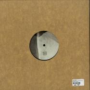 Back View : Setaoc Mass - SOLID VOID EP (TRANSPARENT VINYL) - SK_Eleven / SK11006
