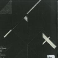 Back View : Conforce - TERRA MODIS EP - Delsin / 129DSR