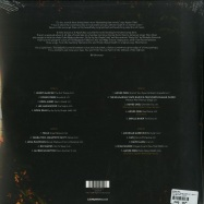 Back View : Agnes Obel - LATE NIGHT TALES (180G 2X12 LP + MP3 + ART PRINT) - Late Night Tales / ALNLP49